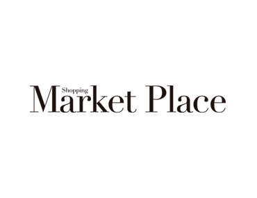 Logo Market Place Shopping Center